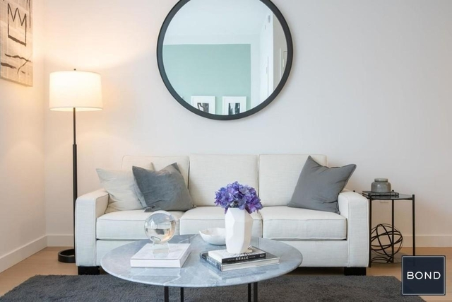 1 Bedroom, Two Bridges Rental in NYC for $4,564 - Photo 2
