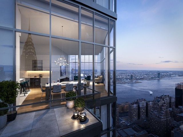 3 Bedrooms, Turtle Bay Rental in NYC for $27,695 - Photo 1