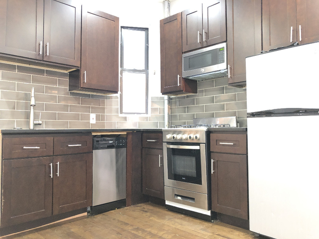 1 Bedroom, Little Senegal Rental in NYC for $2,299 - Photo 2