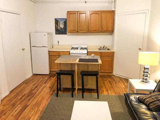 1 Bedroom, Lincoln Square Rental in NYC for $2,125 - Photo 2