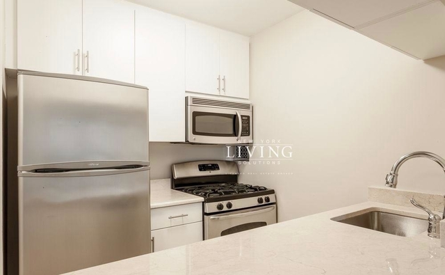 1 Bedroom, Lincoln Square Rental in NYC for $4,400 - Photo 1