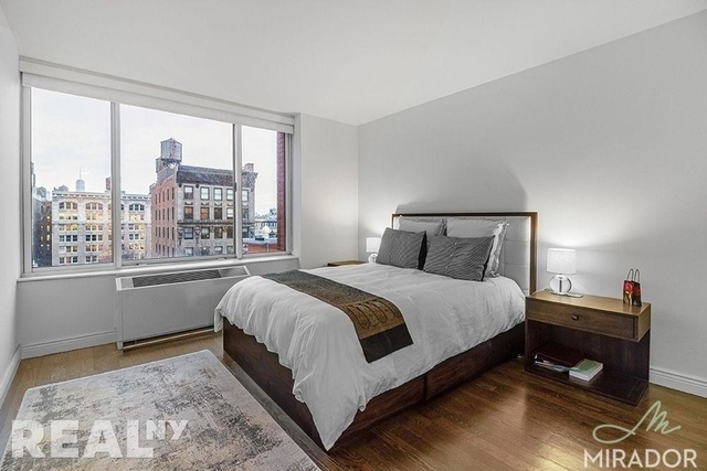 1 Bedroom, Flatiron District Rental in NYC for $4,611 - Photo 2