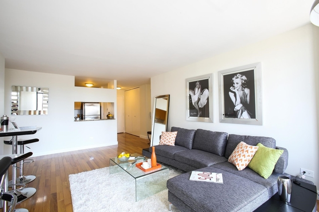 2 Bedrooms, Theater District Rental in NYC for $5,280 - Photo 1