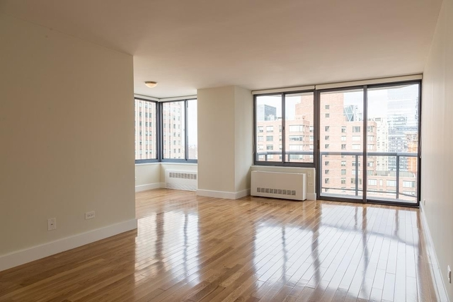 2 Bedrooms, Theater District Rental in NYC for $5,330 - Photo 1