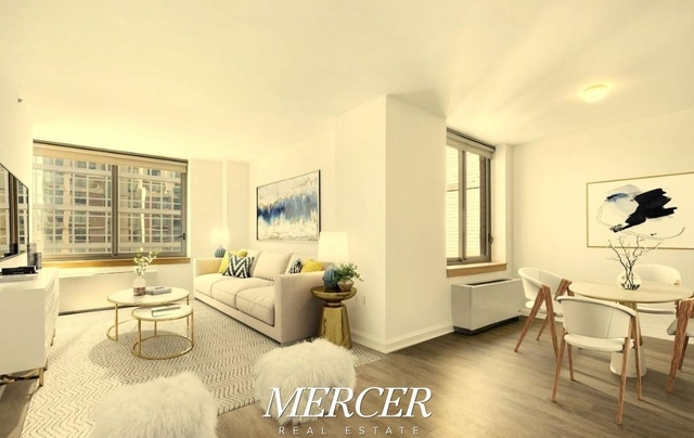 2 Bedrooms, Koreatown Rental in NYC for $5,500 - Photo 1