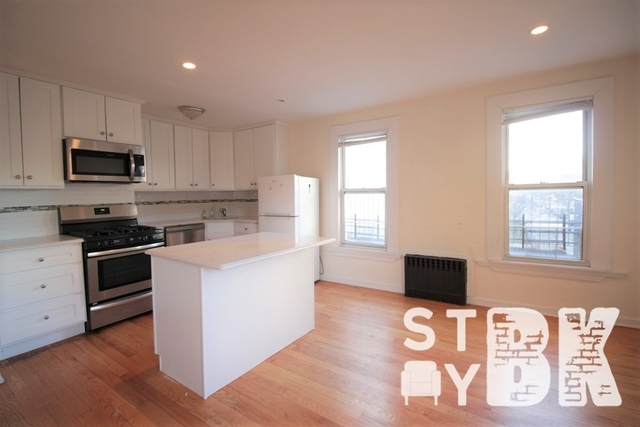2 Bedrooms, Weeksville Rental in NYC for $1,999 - Photo 1