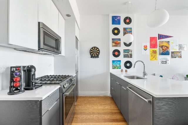 1 Bedroom, Williamsburg Rental in NYC for $3,865 - Photo 2