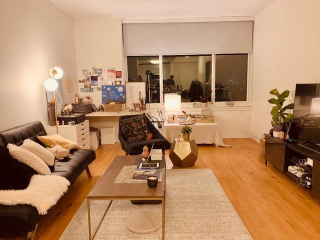 1 Bedroom, WALDO Rental in NYC for $3,050 - Photo 2