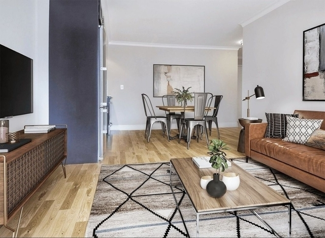2 Bedrooms, Tribeca Rental in NYC for $5,481 - Photo 2