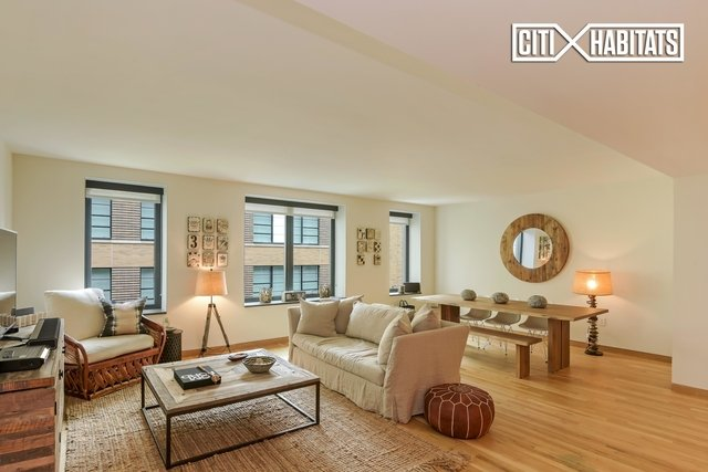 2 Bedrooms, SoHo Rental in NYC for $11,495 - Photo 1