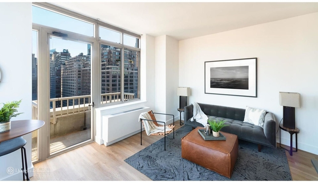 1 Bedroom, Rose Hill Rental in NYC for $3,846 - Photo 1