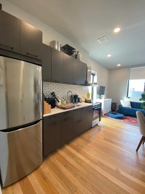 Studio, East Village Rental in NYC for $3,500 - Photo 2