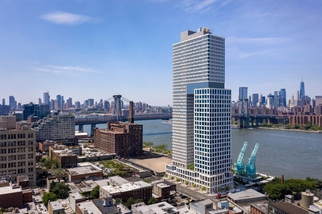2 Bedrooms, Manhattan Rental in NYC for $5,957 - Photo 2