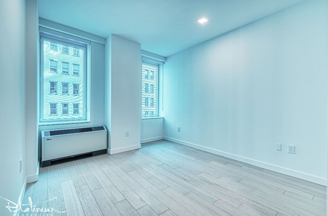 Studio, Financial District Rental in NYC for $3,085 - Photo 1