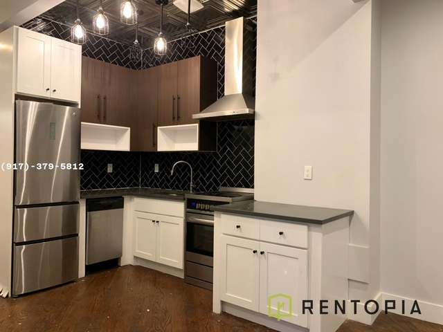 2 Bedrooms, Bedford-Stuyvesant Rental in NYC for $3,304 - Photo 1