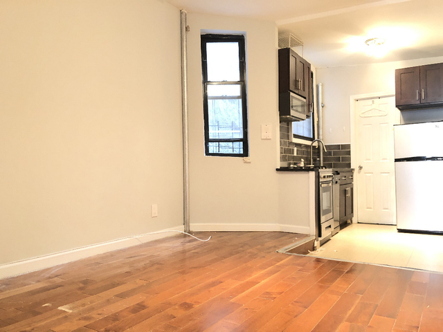 1 Bedroom, Little Senegal Rental in NYC for $2,399 - Photo 2