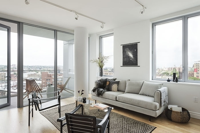 1 Bedroom, Fort Greene Rental in NYC for $3,566 - Photo 1