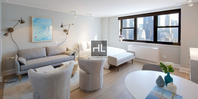 Studio, Rose Hill Rental in NYC for $3,005 - Photo 1