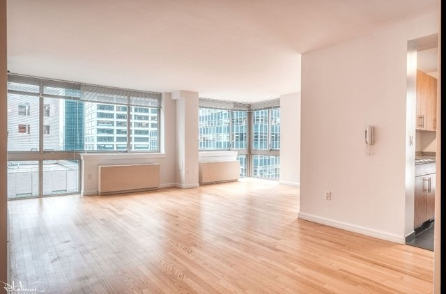 2 Bedrooms, Financial District Rental in NYC for $5,772 - Photo 1