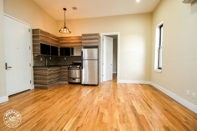 3 Bedrooms, East Williamsburg Rental in NYC for $3,750 - Photo 1
