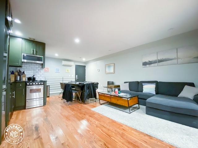 2 Bedrooms, North Slope Rental in NYC for $4,650 - Photo 2
