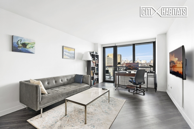 1 Bedroom, Alphabet City Rental in NYC for $4,900 - Photo 1