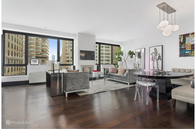 3 Bedrooms, Financial District Rental in NYC for $12,995 - Photo 1