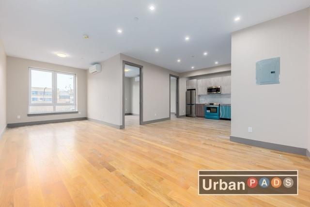 1 Bedroom, Weeksville Rental in NYC for $2,543 - Photo 1