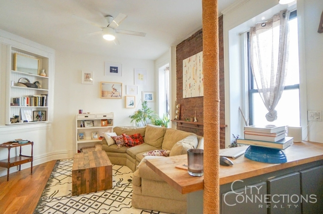 Studio, Alphabet City Rental in NYC for $2,400 - Photo 1