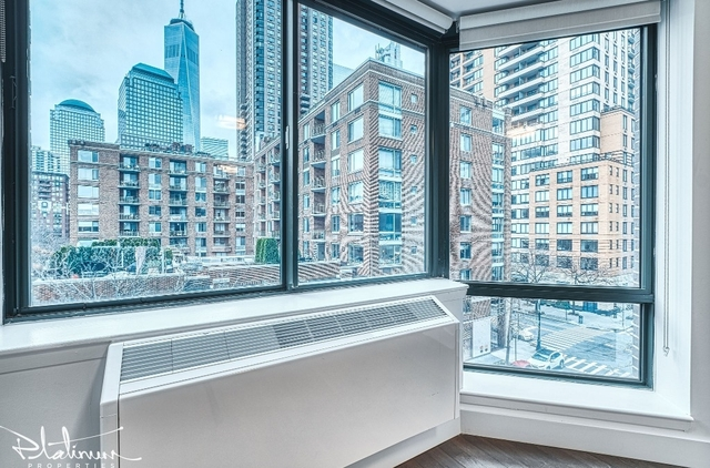 2 Bedrooms, Battery Park City Rental in NYC for $5,500 - Photo 1