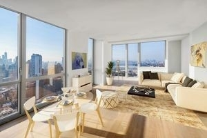 2 Bedrooms, Downtown Brooklyn Rental in NYC for $6,675 - Photo 2