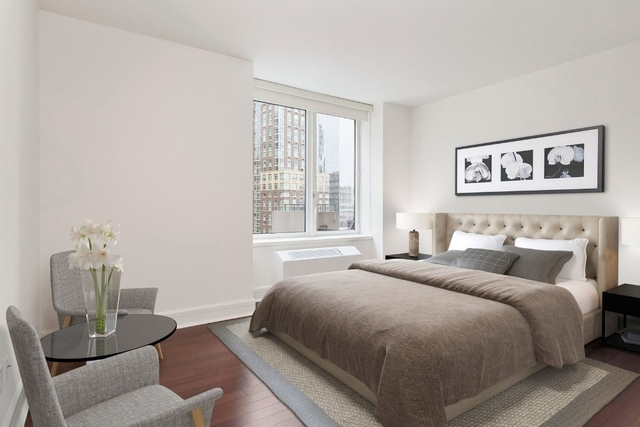 Studio, Lincoln Square Rental in NYC for $3,480 - Photo 1