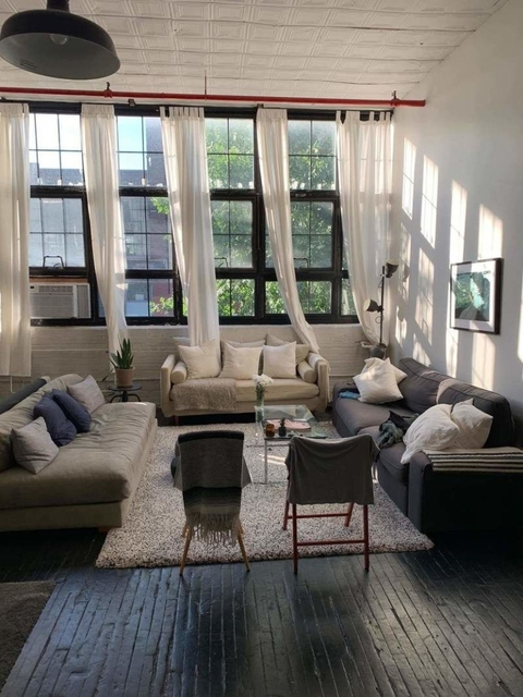 Studio, East Williamsburg Rental in NYC for $2,612 - Photo 2