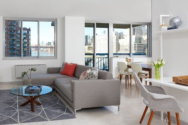 1 Bedroom, Roosevelt Island Rental in NYC for $2,584 - Photo 2