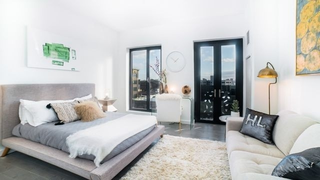 Studio, Hunters Point Rental in NYC for $3,065 - Photo 2