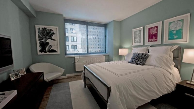 1 Bedroom, Financial District Rental in NYC for $3,840 - Photo 2