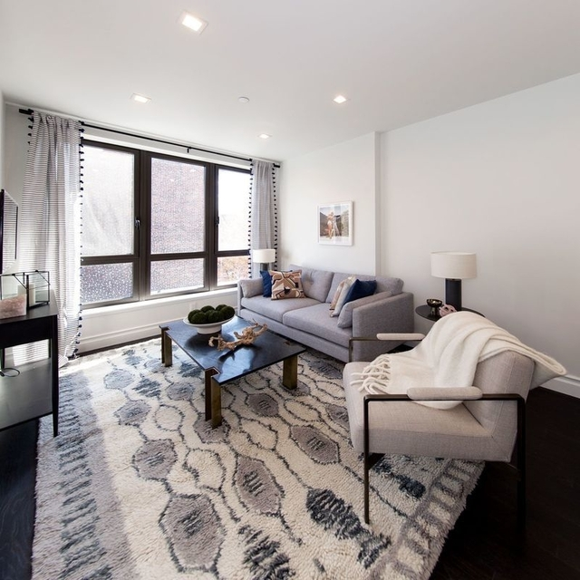 2 Bedrooms, North Slope Rental in NYC for $5,340 - Photo 1