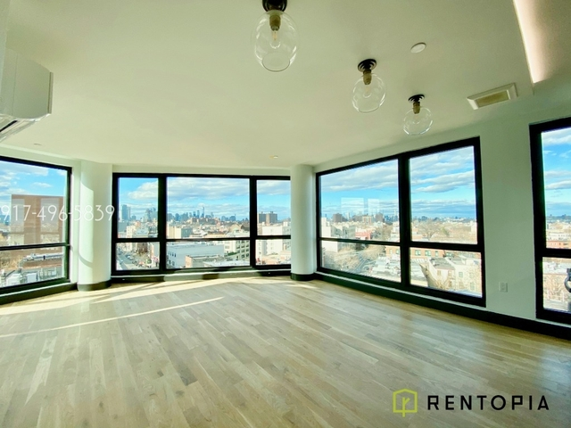 2 Bedrooms, Bedford-Stuyvesant Rental in NYC for $4,125 - Photo 2