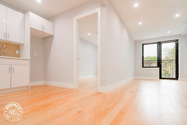 1 Bedroom, Bedford-Stuyvesant Rental in NYC for $1,883 - Photo 1