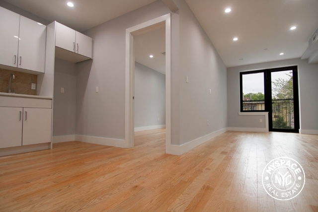 1 Bedroom, Bedford-Stuyvesant Rental in NYC for $2,199 - Photo 1