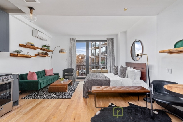Studio, Bedford-Stuyvesant Rental in NYC for $2,269 - Photo 1