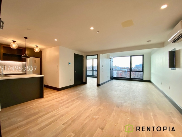 1 Bedroom, Bedford-Stuyvesant Rental in NYC for $2,658 - Photo 2