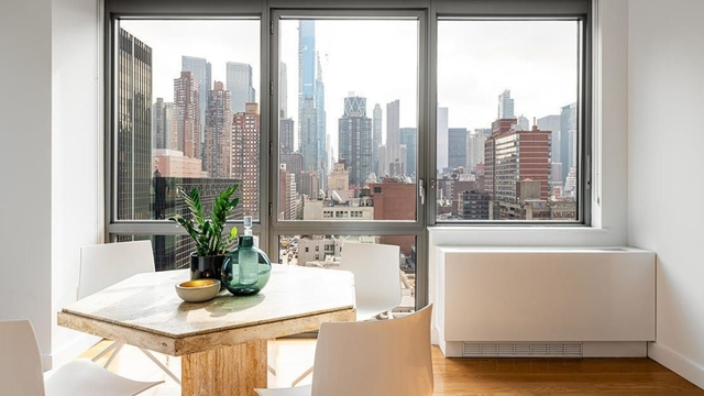 3 Bedrooms, Hell's Kitchen Rental in NYC for $9,112 - Photo 1