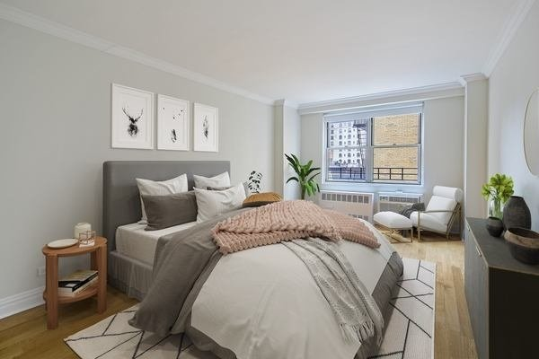 1 Bedroom, Upper West Side Rental in NYC for $3,621 - Photo 1