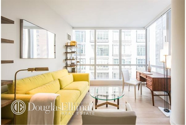 1 Bedroom, NoMad Rental in NYC for $6,145 - Photo 1