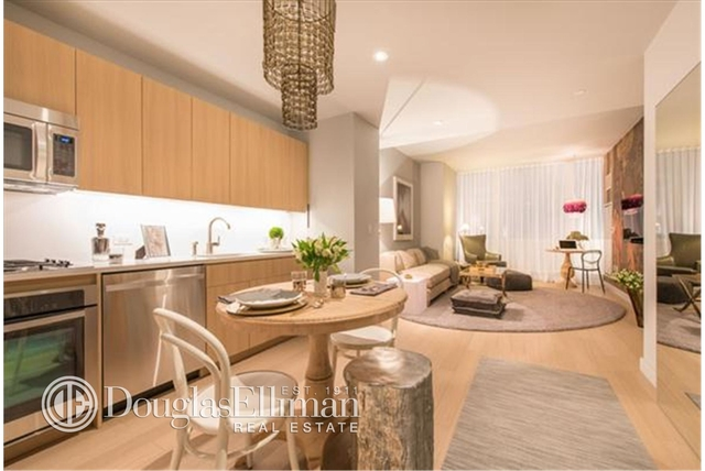 1 Bedroom, NoMad Rental in NYC for $6,145 - Photo 2