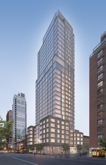 2 Bedrooms, Turtle Bay Rental in NYC for $8,750 - Photo 1