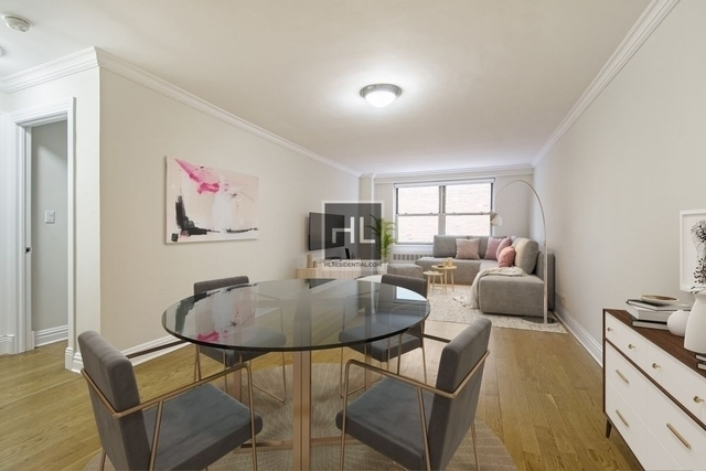 1 Bedroom, Upper West Side Rental in NYC for $3,950 - Photo 1