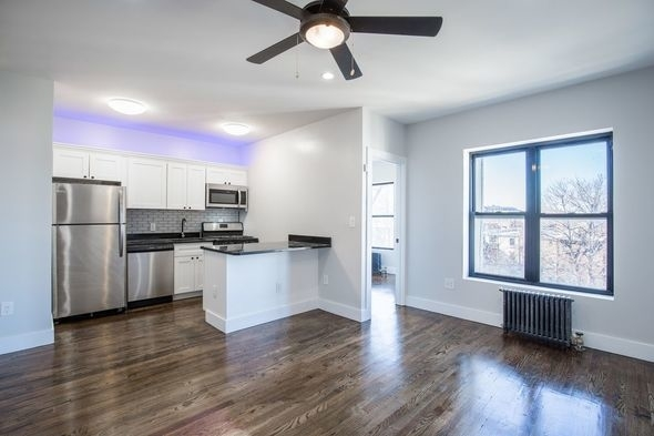 1 Bedroom, Bedford-Stuyvesant Rental in NYC for $2,625 - Photo 1