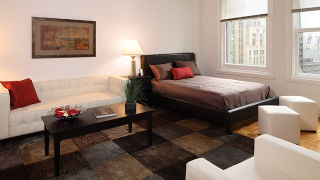 Studio, Financial District Rental in NYC for $3,124 - Photo 1